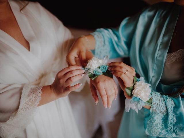 Il matrimonio di Davide e Jessica a Gela, Caltanissetta 7