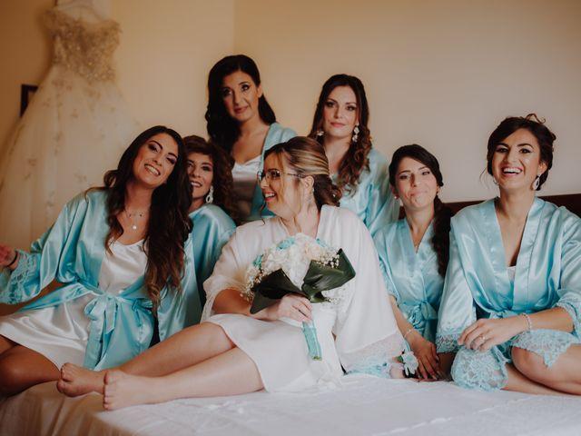 Il matrimonio di Davide e Jessica a Gela, Caltanissetta 8