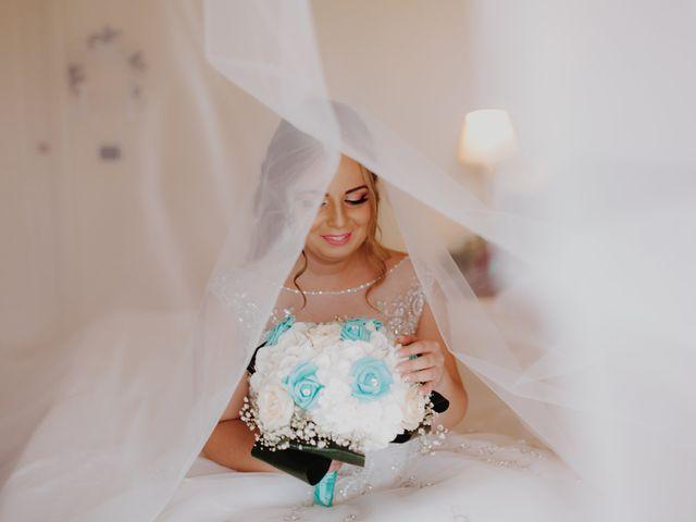 Il matrimonio di Davide e Jessica a Gela, Caltanissetta 11