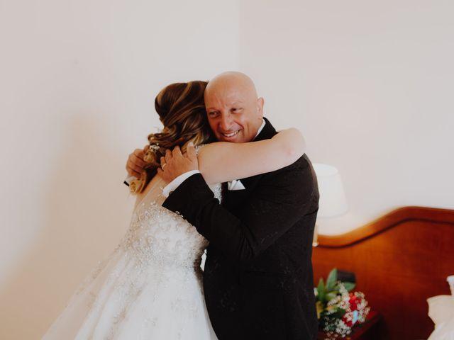 Il matrimonio di Davide e Jessica a Gela, Caltanissetta 12