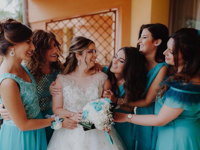 Il matrimonio di Davide e Jessica a Gela, Caltanissetta 15
