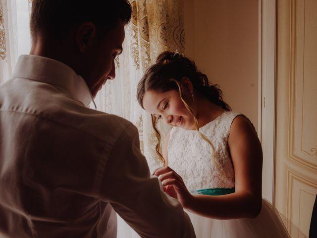 Il matrimonio di Davide e Jessica a Gela, Caltanissetta 22