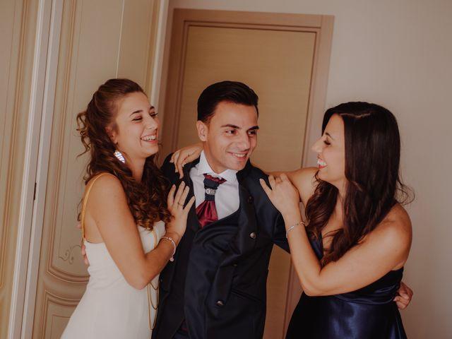 Il matrimonio di Davide e Jessica a Gela, Caltanissetta 23