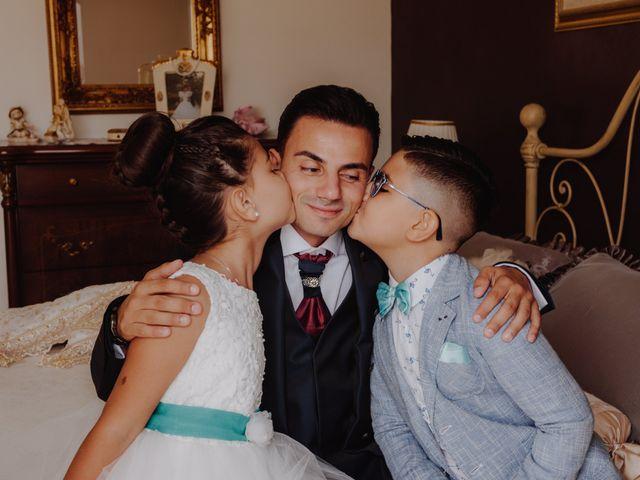 Il matrimonio di Davide e Jessica a Gela, Caltanissetta 26