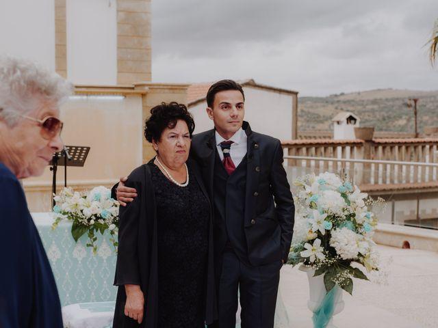 Il matrimonio di Davide e Jessica a Gela, Caltanissetta 29
