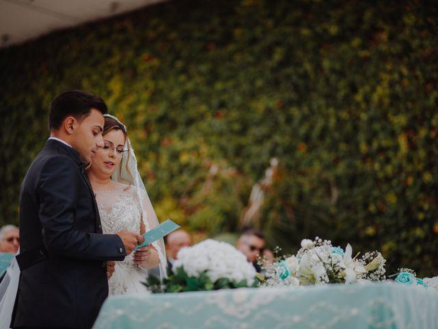 Il matrimonio di Davide e Jessica a Gela, Caltanissetta 37