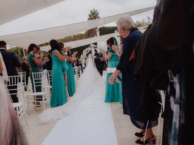 Il matrimonio di Davide e Jessica a Gela, Caltanissetta 38