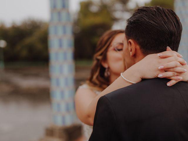 Il matrimonio di Davide e Jessica a Gela, Caltanissetta 40