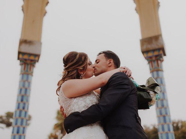 Il matrimonio di Davide e Jessica a Gela, Caltanissetta 41