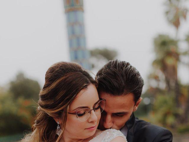Il matrimonio di Davide e Jessica a Gela, Caltanissetta 43