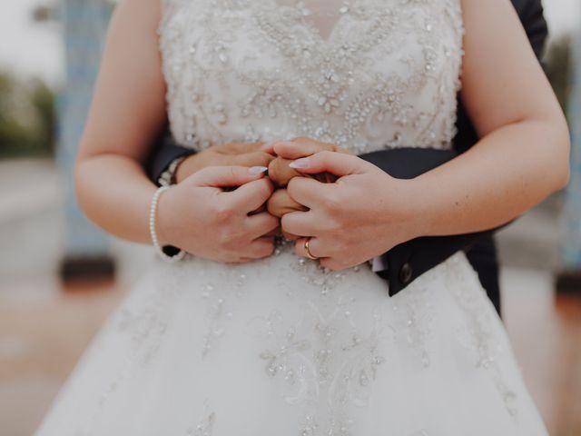 Il matrimonio di Davide e Jessica a Gela, Caltanissetta 1