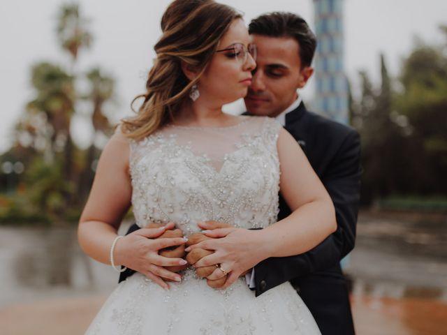 Il matrimonio di Davide e Jessica a Gela, Caltanissetta 44