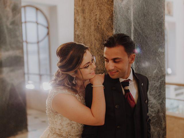 Il matrimonio di Davide e Jessica a Gela, Caltanissetta 45