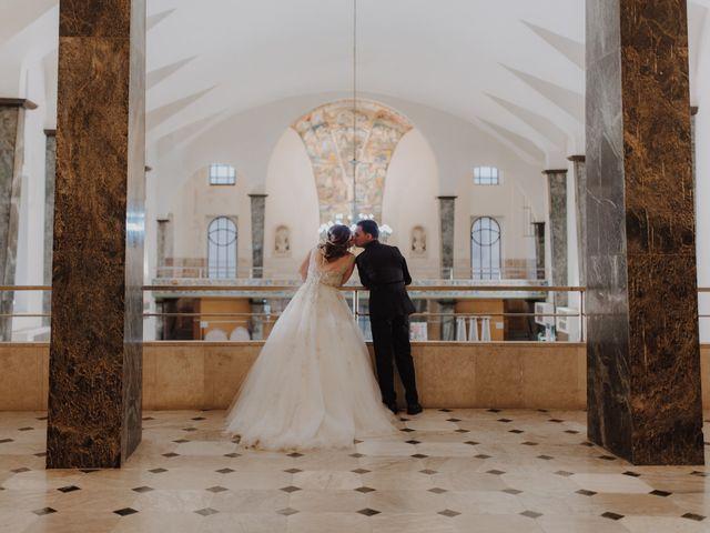 Il matrimonio di Davide e Jessica a Gela, Caltanissetta 48