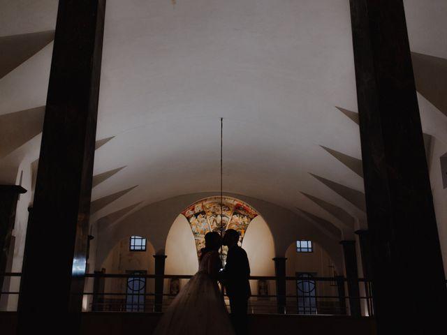 Il matrimonio di Davide e Jessica a Gela, Caltanissetta 49