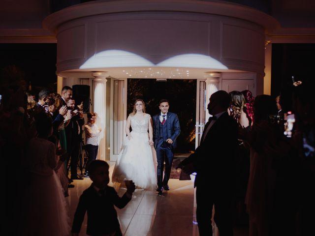 Il matrimonio di Davide e Jessica a Gela, Caltanissetta 51