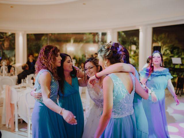 Il matrimonio di Davide e Jessica a Gela, Caltanissetta 53