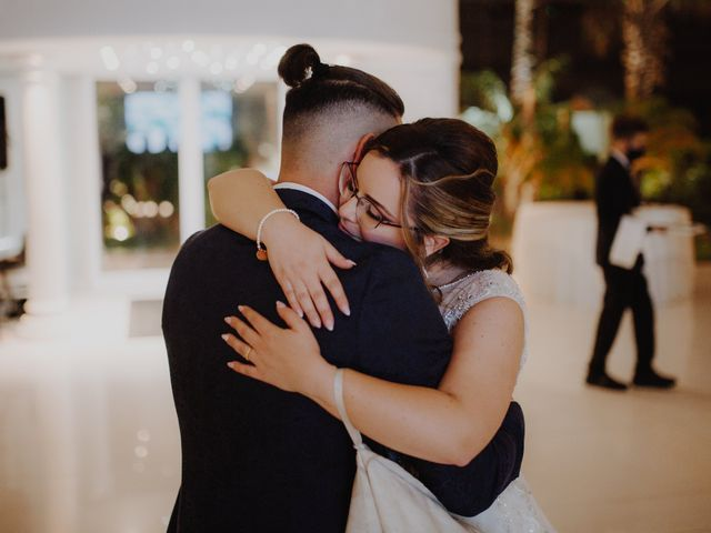 Il matrimonio di Davide e Jessica a Gela, Caltanissetta 54