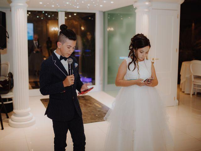 Il matrimonio di Davide e Jessica a Gela, Caltanissetta 57