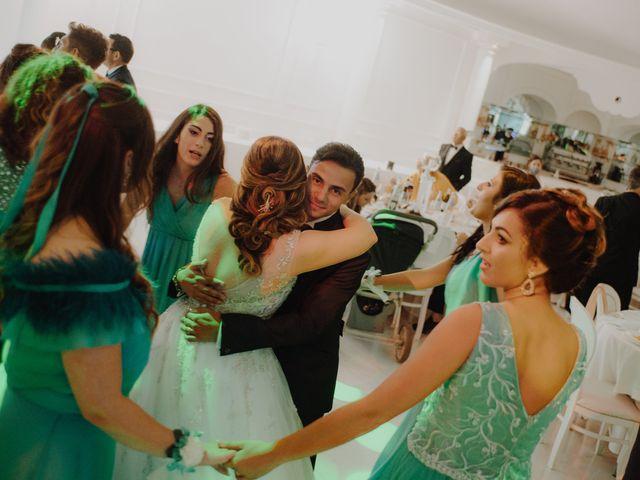 Il matrimonio di Davide e Jessica a Gela, Caltanissetta 59