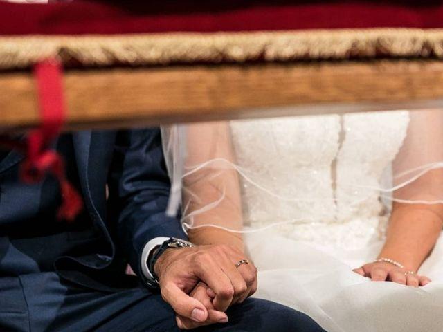 Il matrimonio di Alessandro e Giulia a Dalmine, Bergamo 7
