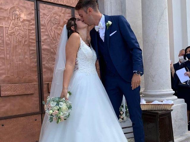 Il matrimonio di Alessandro e Giulia a Dalmine, Bergamo 11
