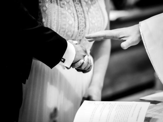 Il matrimonio di Alessandro e Irene a Prata di Pordenone, Pordenone 19