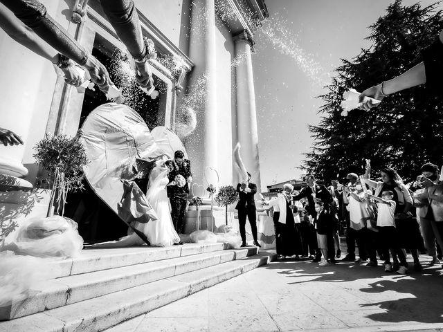 Il matrimonio di Alessandro e Irene a Prata di Pordenone, Pordenone 26