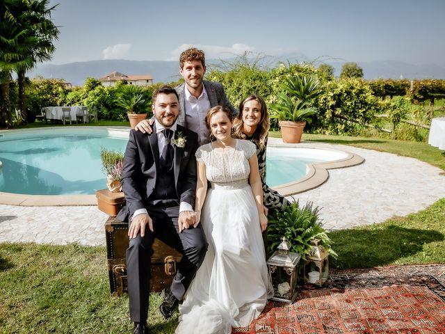 Il matrimonio di Alessandro e Irene a Prata di Pordenone, Pordenone 38