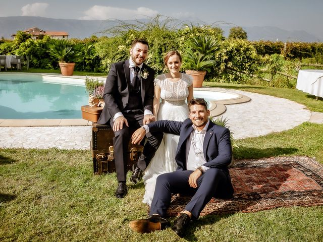 Il matrimonio di Alessandro e Irene a Prata di Pordenone, Pordenone 39