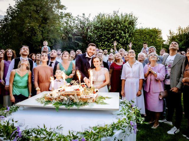 Il matrimonio di Alessandro e Irene a Prata di Pordenone, Pordenone 44