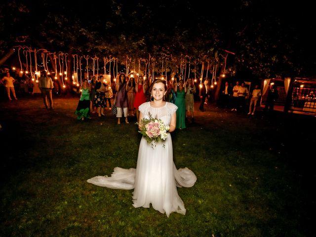 Il matrimonio di Alessandro e Irene a Prata di Pordenone, Pordenone 49