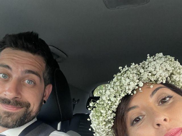 Il matrimonio di Marco e Anastasia a Crotone, Crotone 3