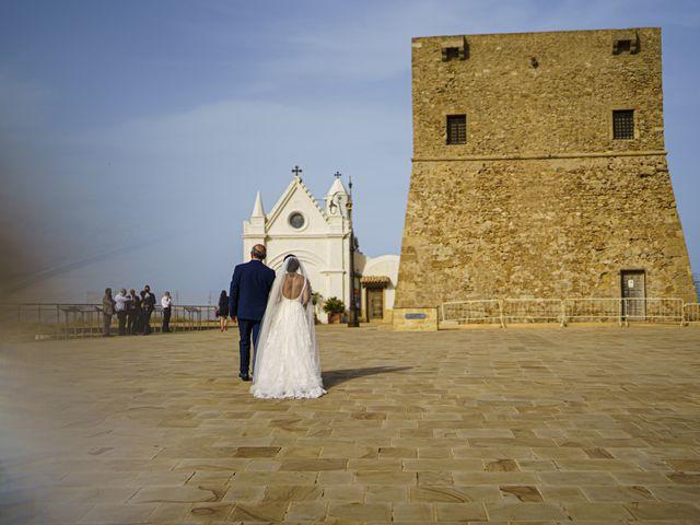 Il matrimonio di Marco e Anastasia a Crotone, Crotone 1