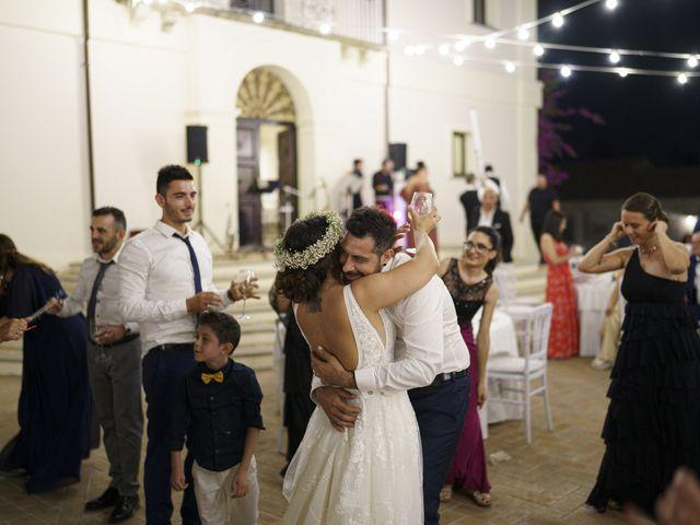 Il matrimonio di Marco e Anastasia a Crotone, Crotone 2