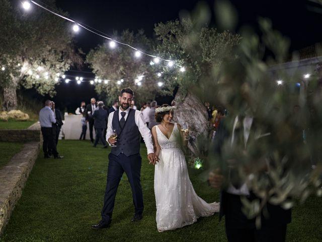 Il matrimonio di Marco e Anastasia a Crotone, Crotone 8