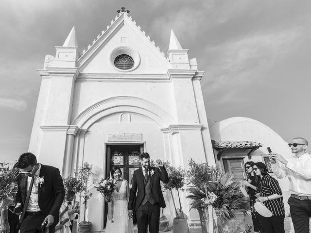 Il matrimonio di Marco e Anastasia a Crotone, Crotone 9