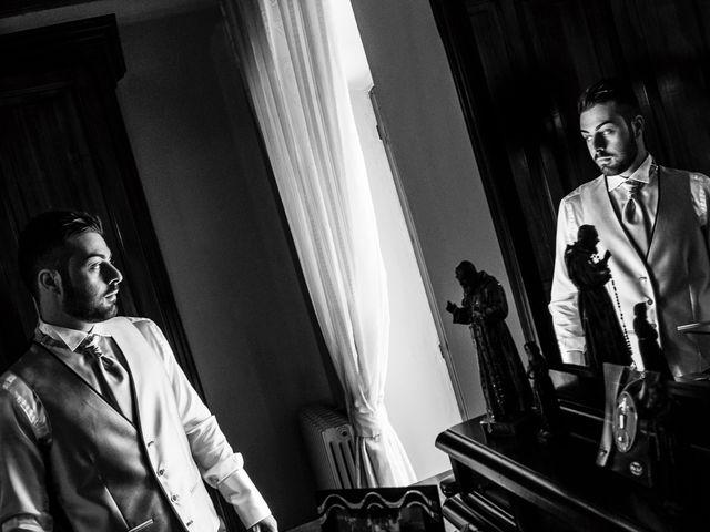 Il matrimonio di Mattia e Ilenia a Costa Masnaga, Lecco 7