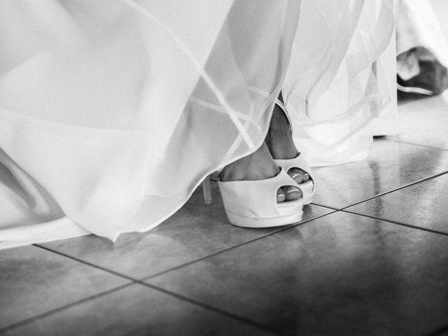 Il matrimonio di Mattia e Ilenia a Costa Masnaga, Lecco 14
