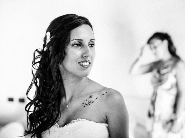 Il matrimonio di Mattia e Ilenia a Costa Masnaga, Lecco 15