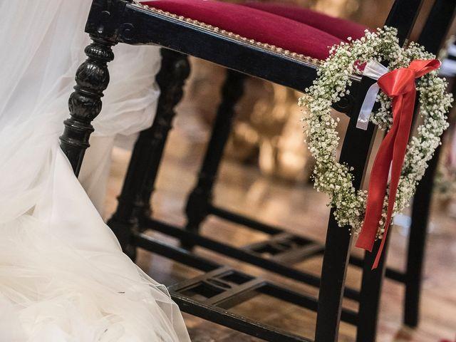 Il matrimonio di Mattia e Ilenia a Costa Masnaga, Lecco 28