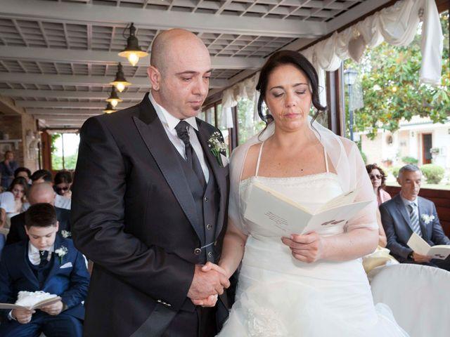 Il matrimonio di Domenico e Antonella a Foggia, Foggia 7