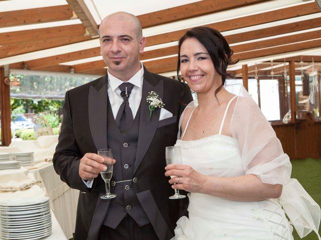 Il matrimonio di Domenico e Antonella a Foggia, Foggia 10
