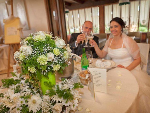 Il matrimonio di Domenico e Antonella a Foggia, Foggia 11