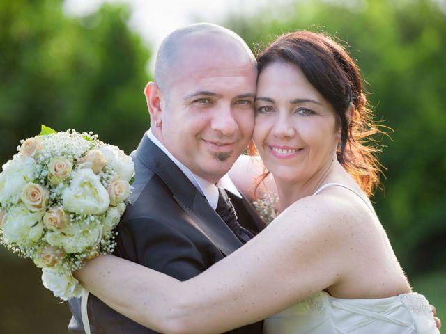 Il matrimonio di Domenico e Antonella a Foggia, Foggia 14