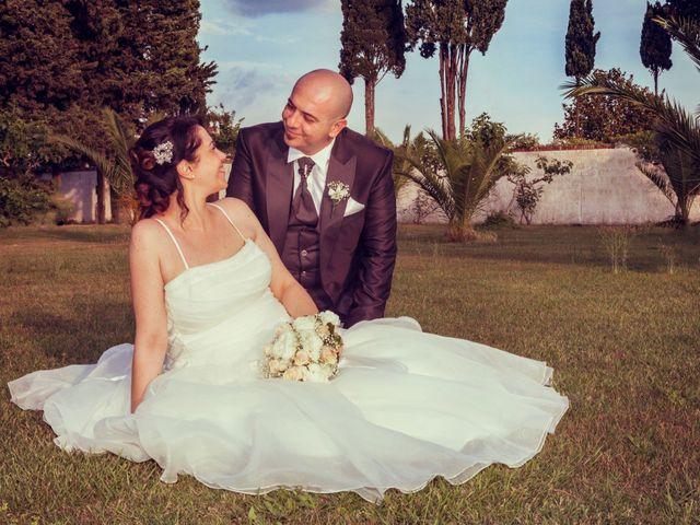 Il matrimonio di Domenico e Antonella a Foggia, Foggia 15