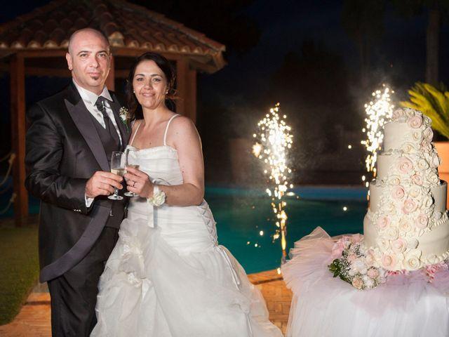 Il matrimonio di Domenico e Antonella a Foggia, Foggia 17