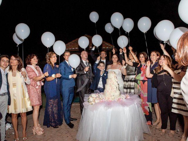 Il matrimonio di Domenico e Antonella a Foggia, Foggia 20