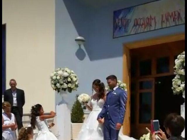 Il matrimonio di Giovanni e Annalisa a Trecase, Napoli 15