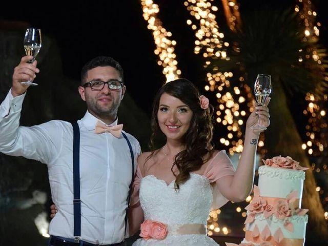 Il matrimonio di Giovanni e Annalisa a Trecase, Napoli 18